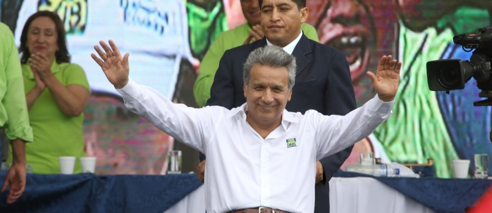 A New Political Cycle in Ecuador?