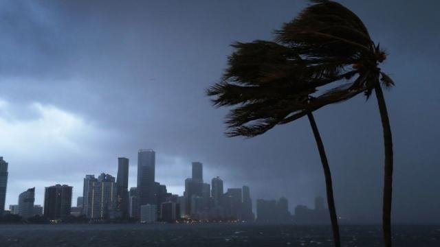Storm-Torn Cities Can Come Back More Dynamic than Ever
