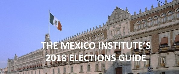Podcast | Duncan Wood on the Start of the 2018 Mexican Election Cycle