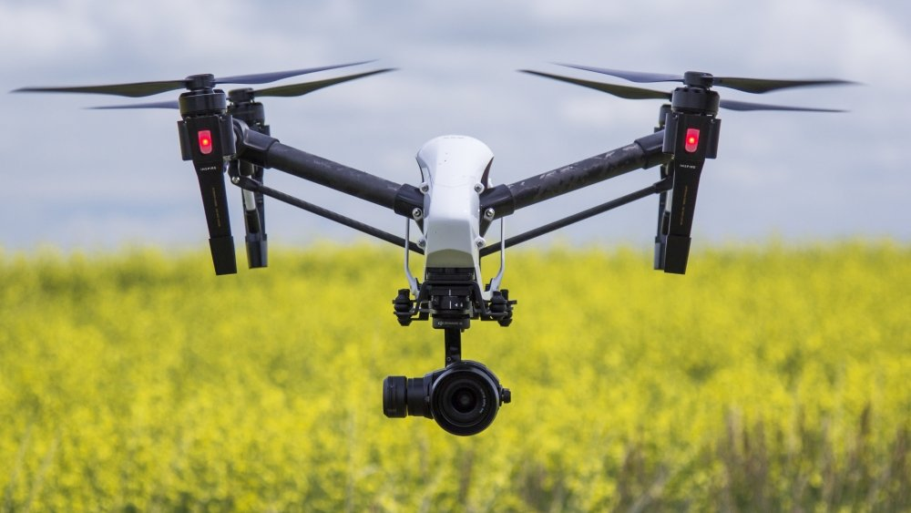 Canadian Skies Abuzz: Canada's Competitive Edge in the Unmanned Air Vehicles Sector