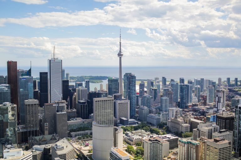 Opportunity with Dignity: Lessons from Multiculturalism in Toronto
