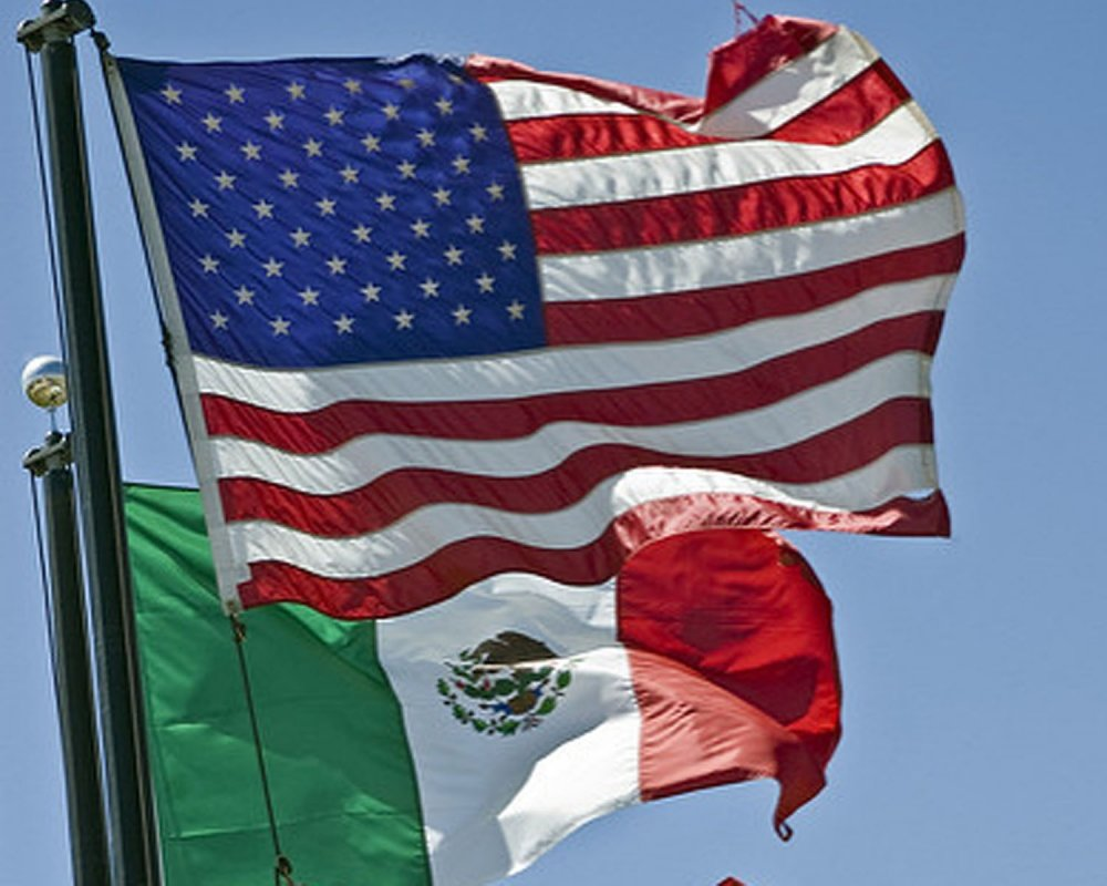 Mexico and the United States: Let's Build Prosperity and Security