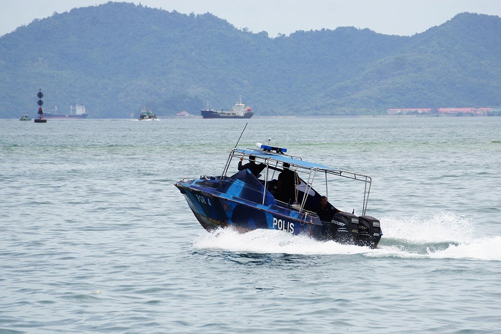 Are Sulu Sea Trilateral Patrols Actually Working?