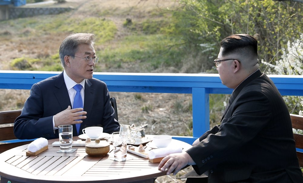 Forget Defining Denuclearization: South Koreans are Pushing ahead with Reconciliation