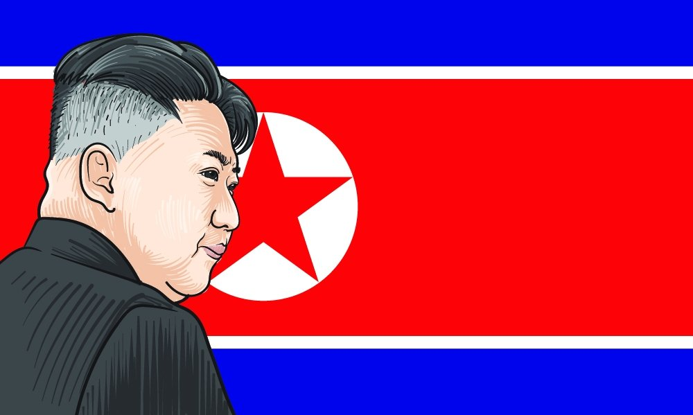 The Normalization of Kim Jong Un – what Kim gains from visit to Russia