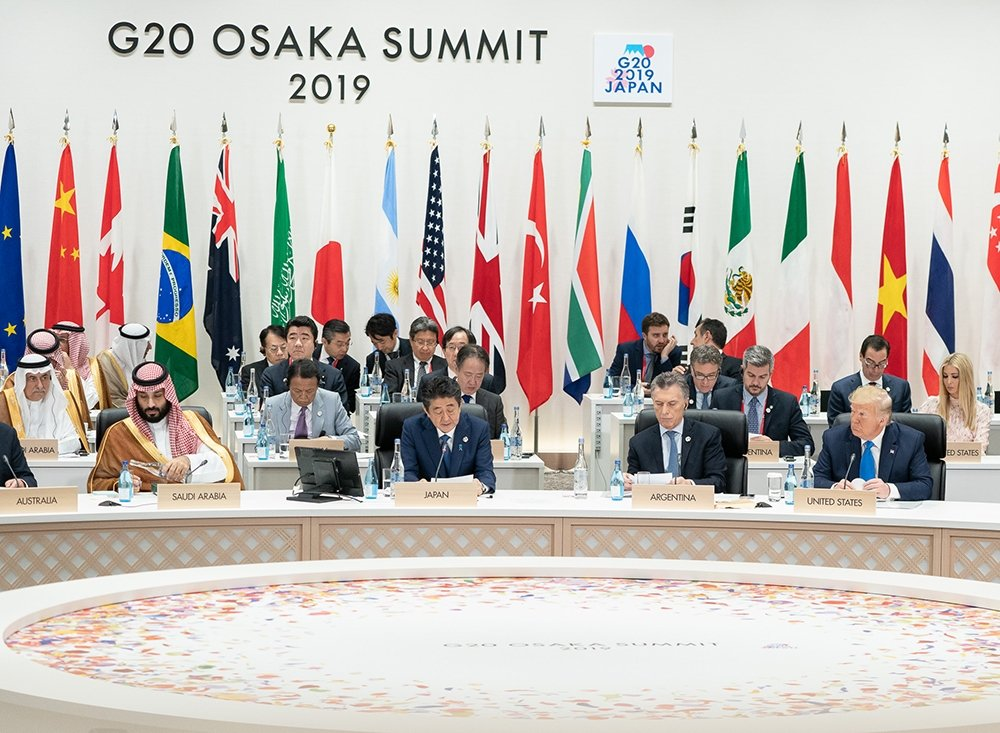 The Aftermath of a Lackluster G20