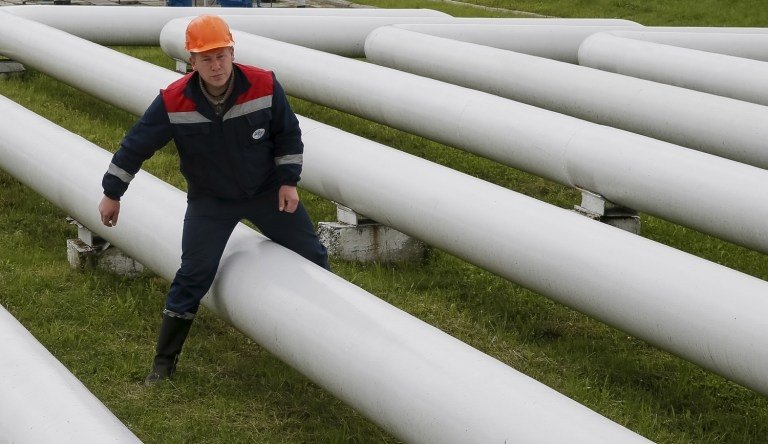 Naftogaz, Ukraine's Biggest Taxpayer, Faces Uncertain Future