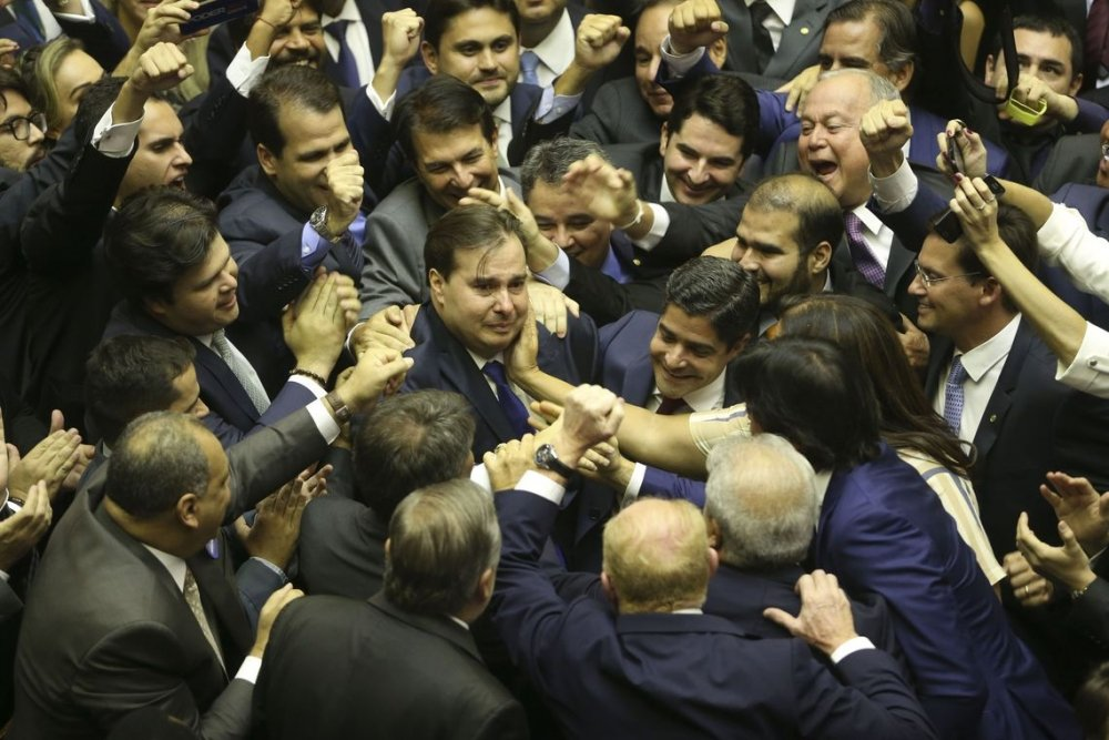 What's Happening with Pension Reform in Brazil?
