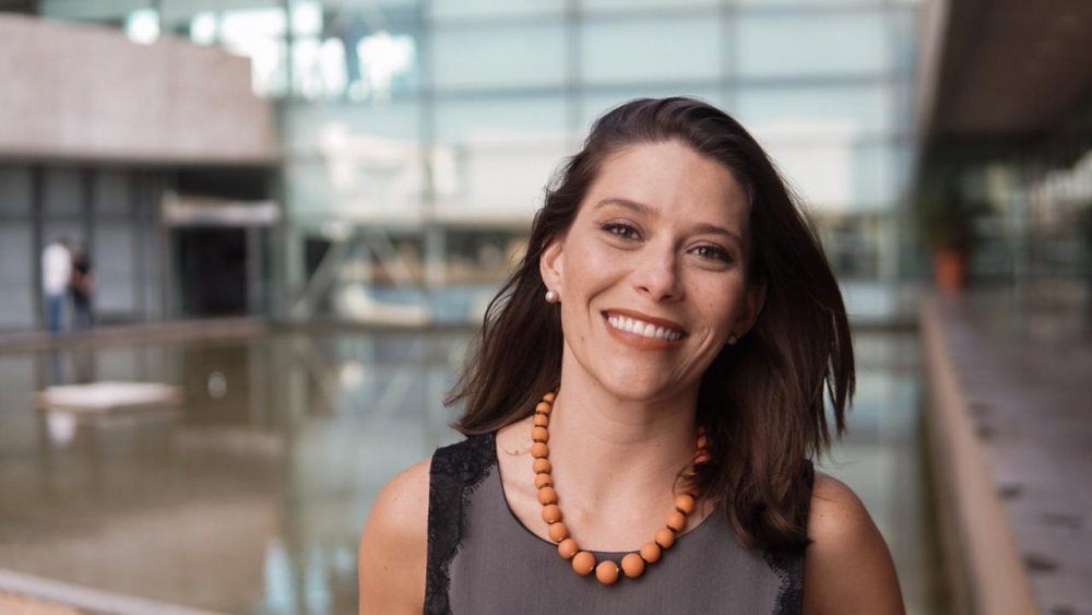 Interview with Júlia Lucy, First-Term District Deputy in Brasília