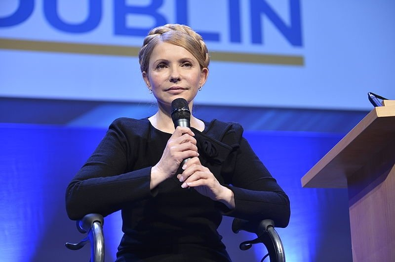 What a Yulia Tymoshenko Presidency Could Mean for Ukraine's Energy Reforms