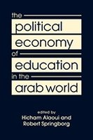 The Political Economy of Education in the Arab World