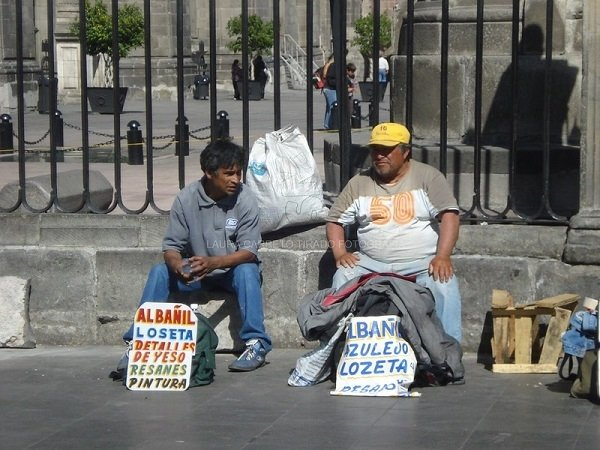 Image - Unemployment Latam
