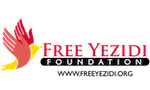 Free Yezidi Foundation logo