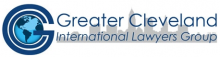 Image of Greater Cleveland International Lawyers Group logo