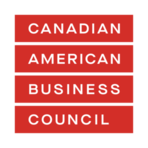 Canadian American Business Council Logo