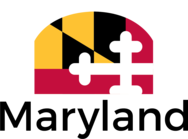 Government of Maryland Logo