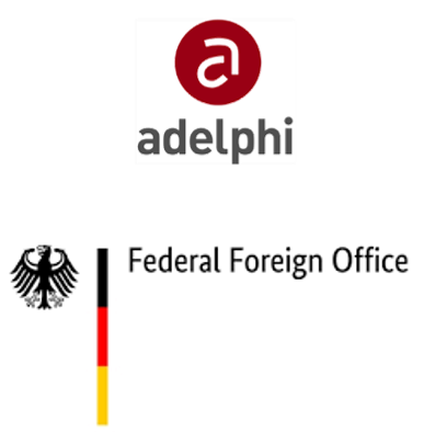 adelphi and German Federal Foreign Office
