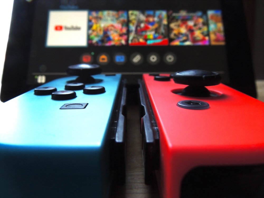 National Video Games Day: It's Not What You're Playing, But Who You're  Playing With   Wilson Center
