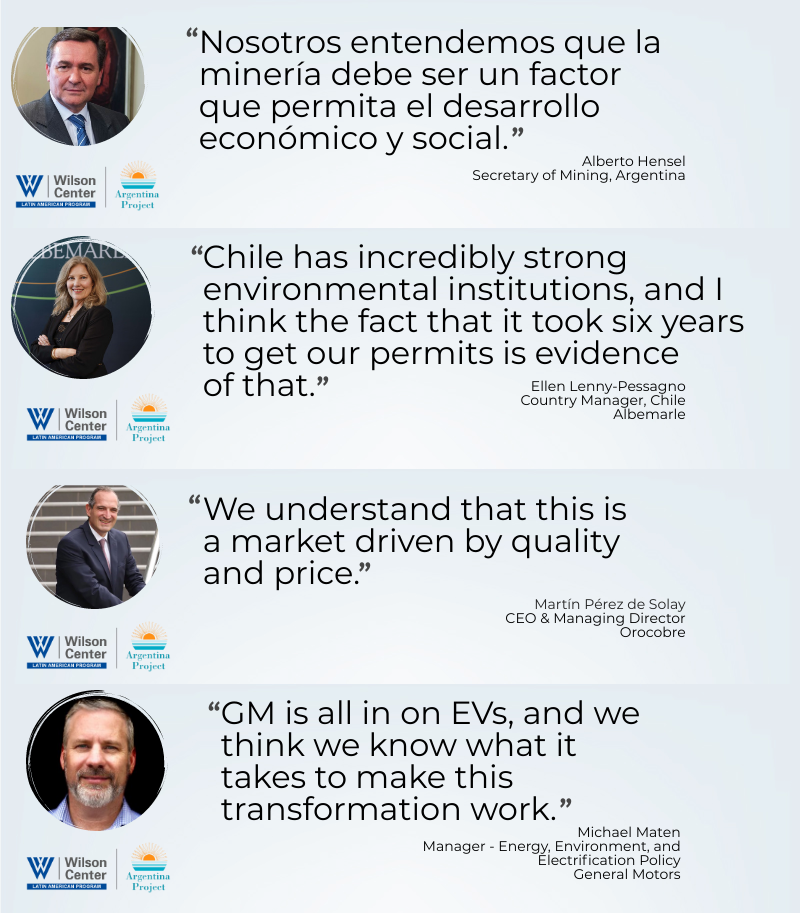 Infographic- LTI Launch Quotes