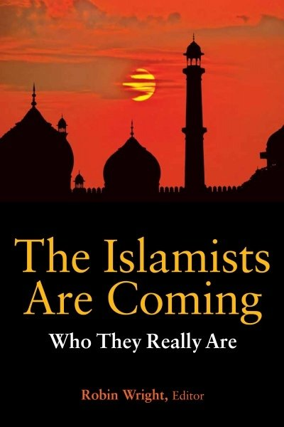The Islamists book cover