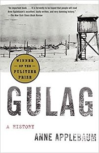 Image: Gulag a History Book Cover
