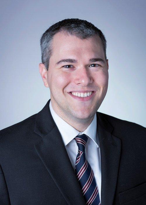 Adam Liff