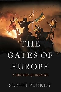 Image: The Gates of Europe Book Cover