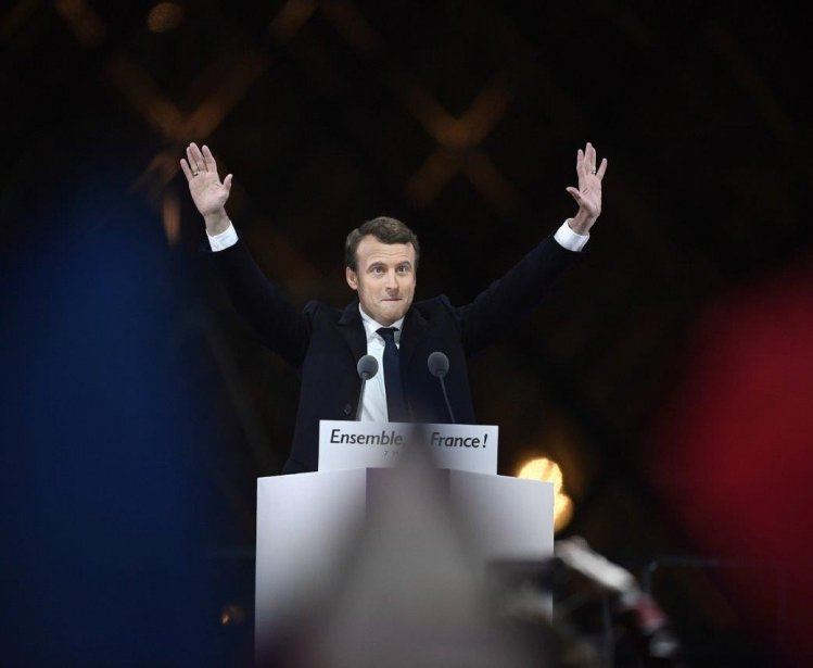 Macron Wins: What's Next for France?