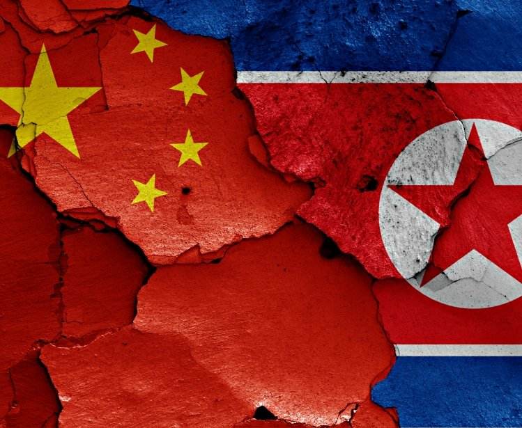 Chinese-North Korean Relations: Drawing the Right Historical Lessons