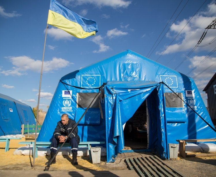 Unsustainable Status Quo or a Costly Stability? The Increasing Risks of the Unresolved Conflict in Donbas