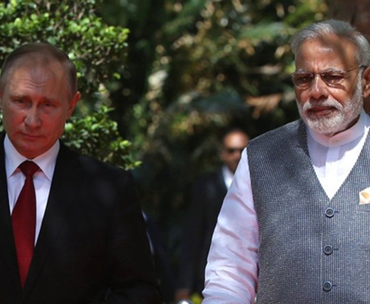 Russian and Indian Approaches to BRICS and Global Governance