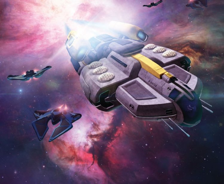 Games Round Up: Space Education