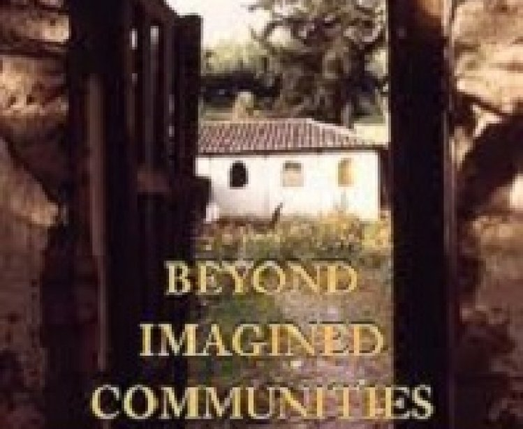 Beyond Imagined Communities: Reading and Writing the Nation in Nineteenth-Century Latin America, edited by Sara Castro-Klarén and John Charles Chasteen
