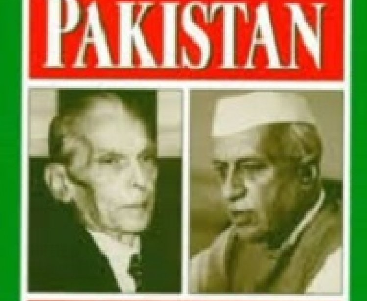 India and Pakistan: The First Fifty Years, edited by Selig S. Harrison, Paul H. Kreisberg, and Dennis Kux