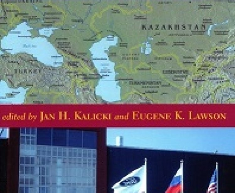 Russian-Eurasian Renaissance? U.S. Trade and Investment in Russia and Eurasia, edited by Jan H. Kalicki and Eugene K. Lawson