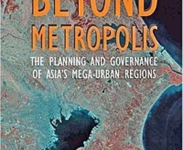 The Inclusive City: Infrastructure and Public Services for the Urban Poor in Asia, edited by Aprodicio A. Laquian, Vinod Tewari, and Lisa M. Hanley
