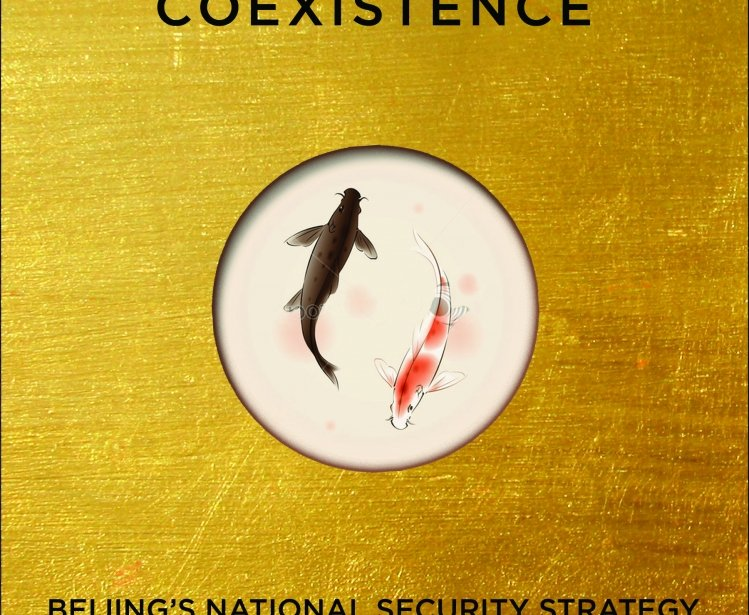 China and Coexistence: Beijing's National Security Strategy for the Twenty-First Century by Liselotte Odgaard