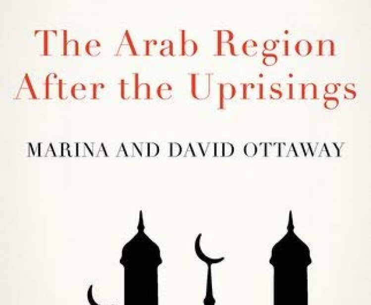 A Tale of Four Worlds: The Arab Region After the Uprisings