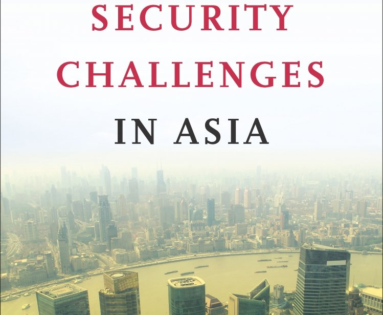 New Security Challenges in Asia, edited by Michael Wills and Robert M. Hathaway
