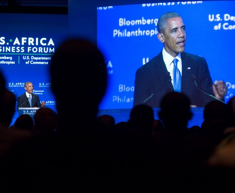 The U.S.-Africa Leaders Summit One Year On: Progress, Challenges, and the Way Forward for Economic Relations