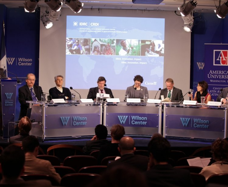 Urban Violence: Building Safe and Inclusive Cities in Latin America