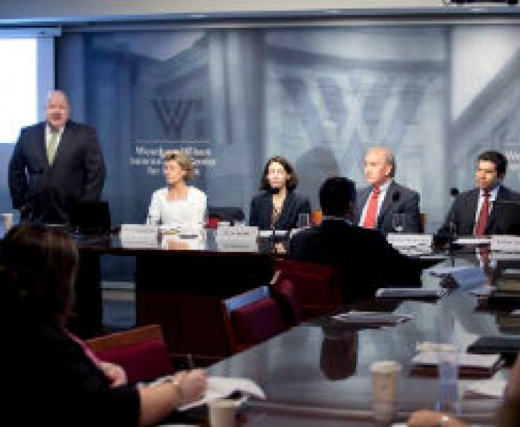U.S.-Mexico Security Cooperation Pillar IV: Building Strong and Resilient Border Communities