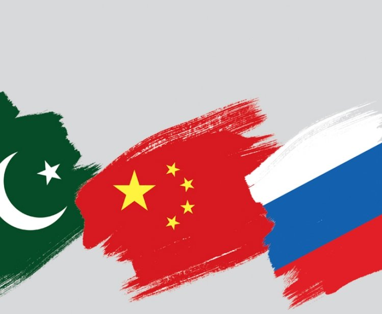 The Pakistan-China-Russia Relationship: An Emerging Coalition?