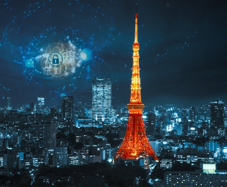 Securing the Games: Tokyo's 2020 Cybersecurity Challenge