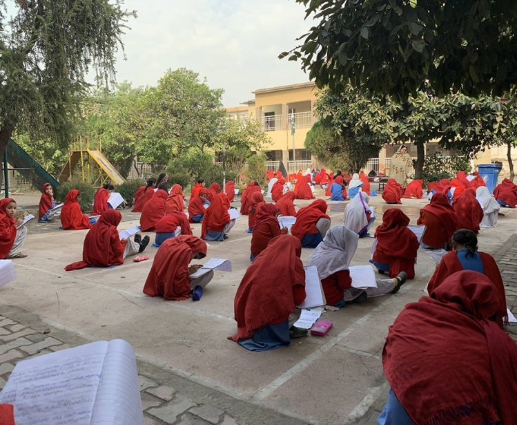 Why Can't Pakistani Children Read? The Inside Story of Education Reform Efforts Gone Wrong (Event)