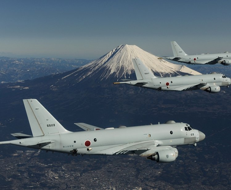 Myths and Realities of Japan's Security Policy
