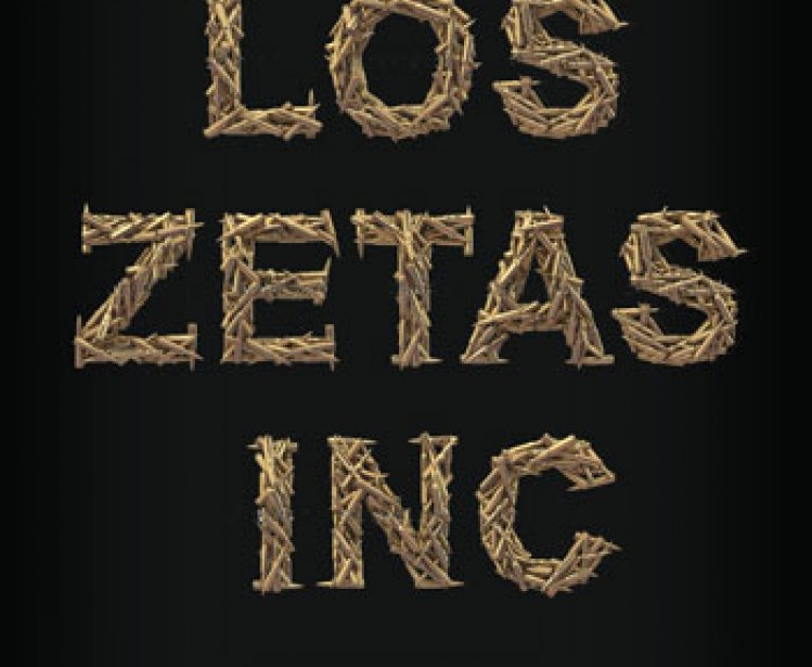 Los Zetas Inc.: Criminal Corporations, Energy, and Civil War in Mexico