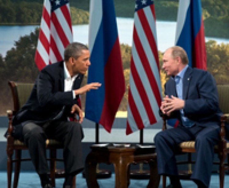 Russia and U.S.: Is a Real Partnership Still Possible?