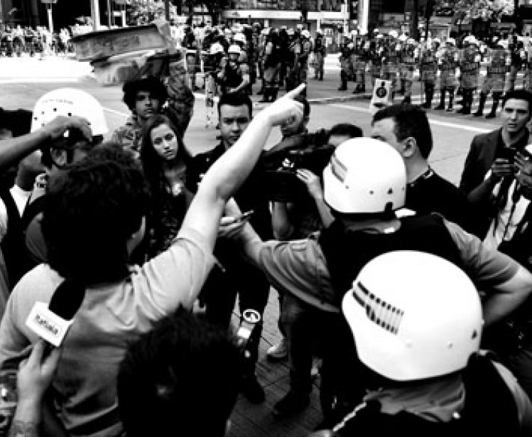 Freedom of Expression in Times of Political Polarization in Brazil