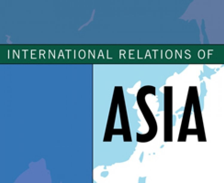 Asia in the World: Economic, Political, Military, and Social Challenges